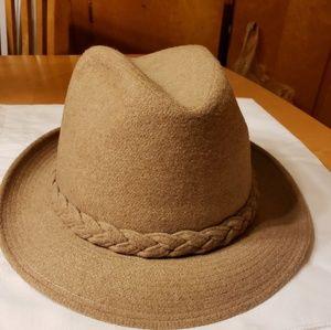 1ec9a22b214 Accessories - Stetson Men s Pinnacle Beaver Fur Felt Fedora